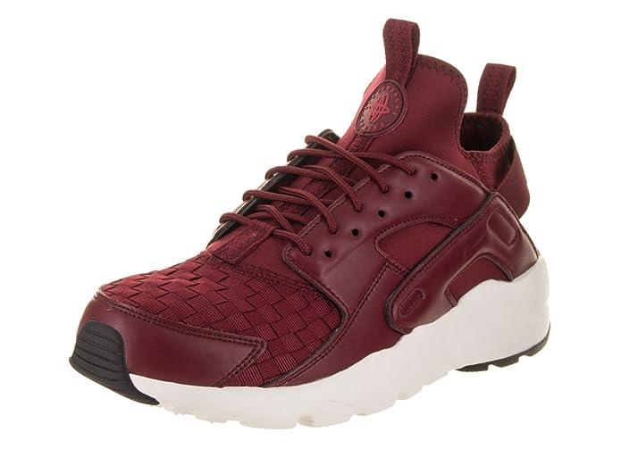 online kaufen Nike Air Huarache Schuhe Herren rot Herren