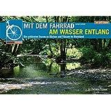 Mit dem Fahrrad am Wasser entlang: Die schönsten Touren an Flüssen und Bächen im Rheinland