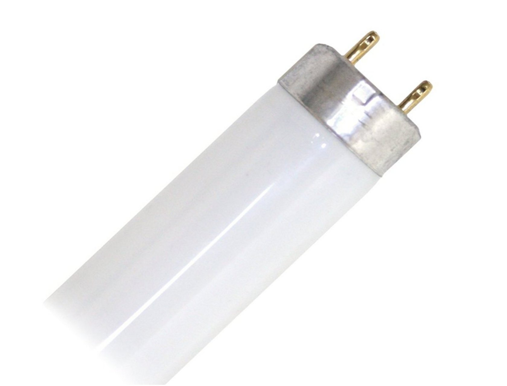 F15T8/CW 15 Watt T8 Fluorescent Tube Light Bulb Cool White, 4100K Replaces Philips F15T8/COOL White PLUS/18 Alto F15T8/CW/ALTO F15T8/CW/ECO GE F15T8/SP41