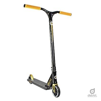 District C-Series C253 Pro Stunt Scooter - vari Colori (Oro ...