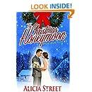 The Christmas Honeymoon (A Holiday Luv Novella)