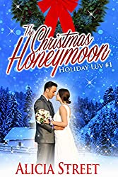 The Christmas Honeymoon (A Holiday Luv Novella)