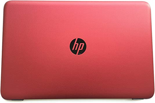 New Laptop LCD Back Cover For HP Notebook 15-AC 15-AF 813929-001 Red Color