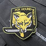 GrayCell Military Morale Diamond Dogs and Metal