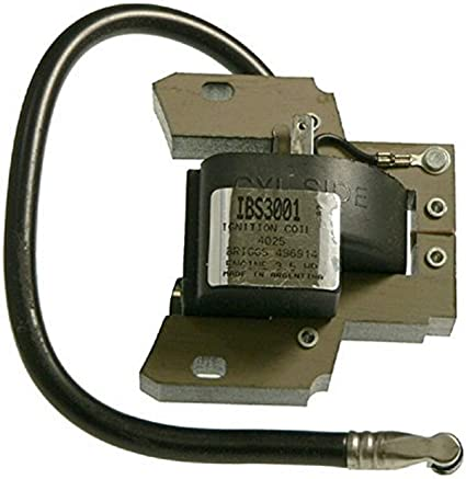 Electronic Ignition Coil Lawnmowers Replace For Briggs /& Stratton 397358 793295
