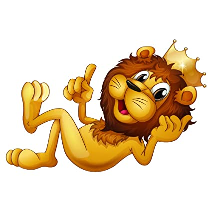All became The lion king xxx think, that