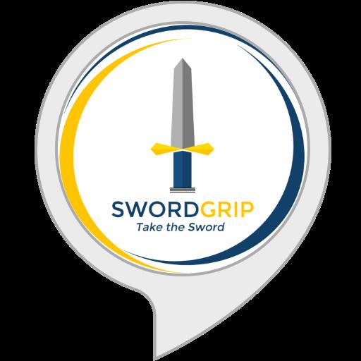 Sword Grip - Bible Memory