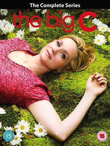 The Big C: Seasons 1-4 [DVD]