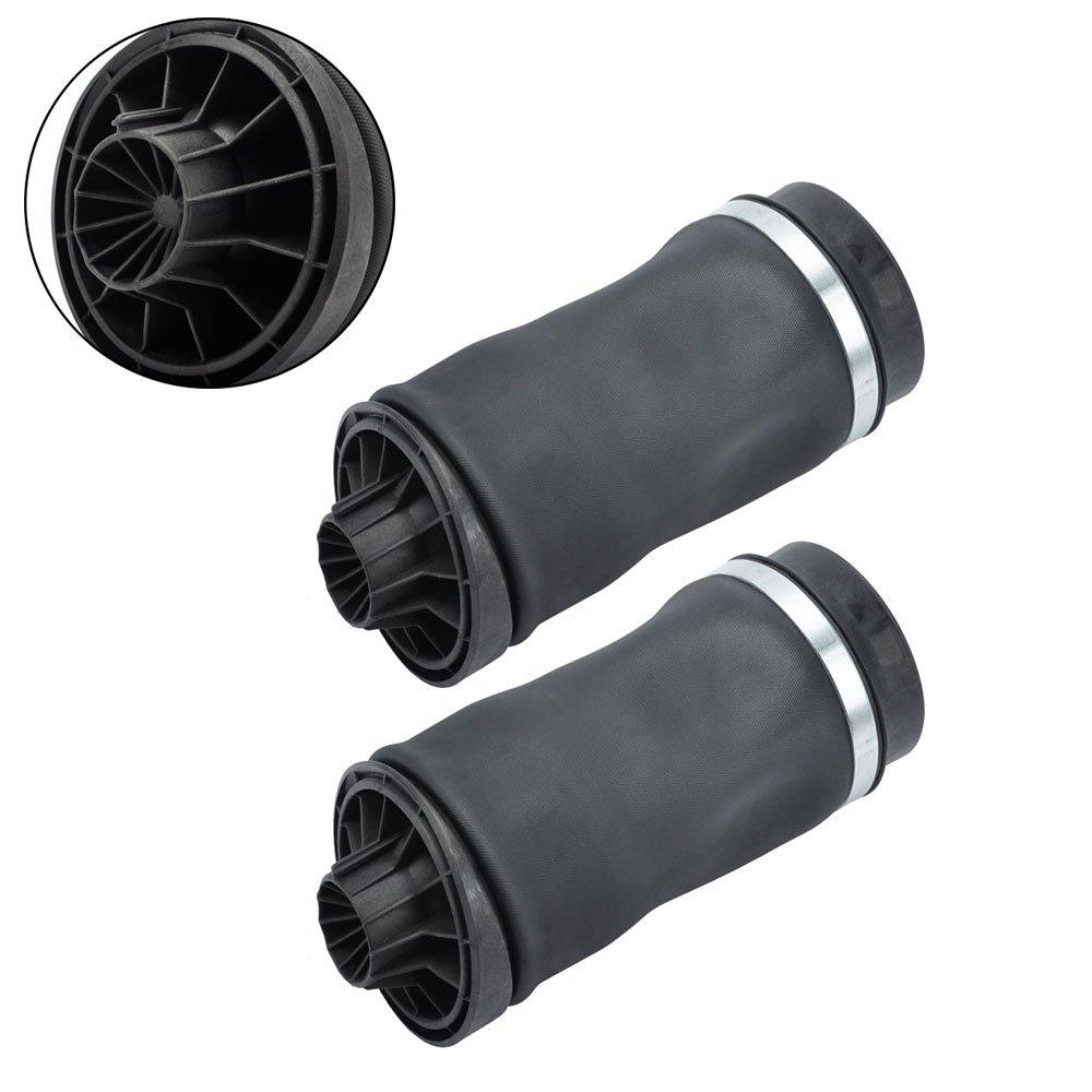 MILLION PARTS Pair Rear Left /& Right Air Shock Suspension Spring Bag for Mercedes-Benz 2007-2009 R320 /& 2006-2007 R500 /& 2006 2007 2008 2009 2010 2011 2012 2013 R350