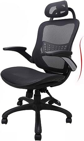 Ergousit High Back Office Chair