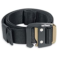 Tatonka herrar Gürtel Stretch Belt 32 mm Bälte