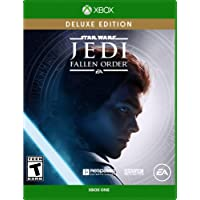Star Wars Jedi: Fallen Order Deluxe Edition Xbox One