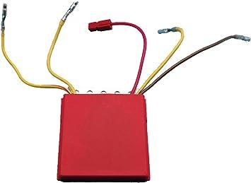 2004 polaris sportsman 700 ignition wiring diagram amazon com tuzliufi replace voltage regulator rectifier polaris  voltage regulator rectifier polaris