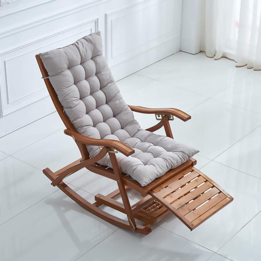 8cm SKRCOOL Cuscino Copri Sdraio,reclinabile Non-Cuscino Scivolo,Giardino Posteriore Alto Cuscino Panca,Cotone Morbido E Confortevole Marina 125 50