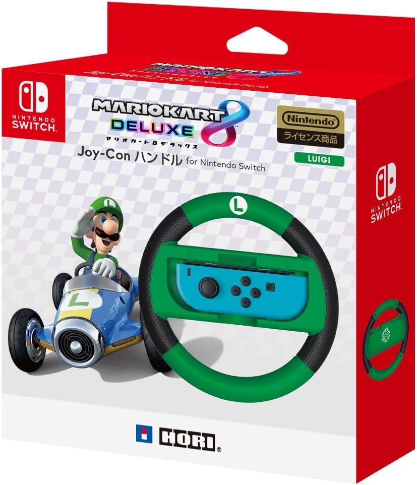 Hori [Nintendo interruttore corrispondente] Mario Kart 8 Deluxe ...