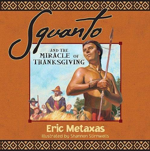 Squanto and the Miracle of