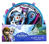 Disney Frozen 6 Instrument Party Band