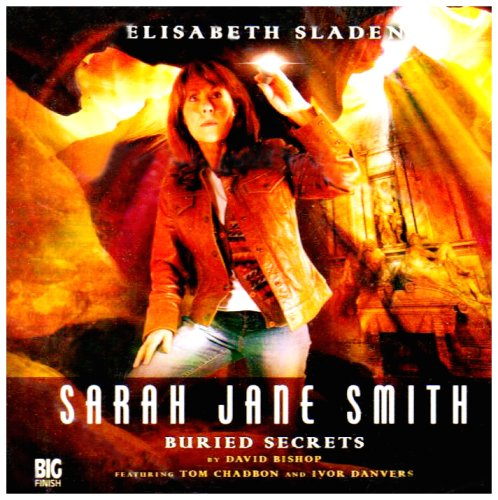 where is elisabeth sladen buried
