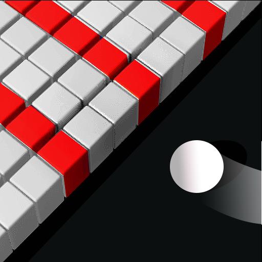 - Color Ball Blocks Crush 3D