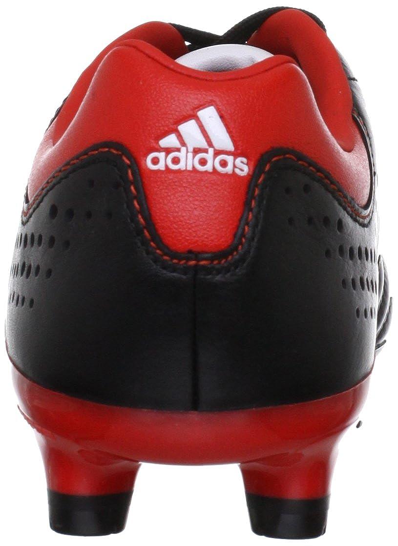 huge selection of 7d6a1 cd24b adidas Bota adipure 11Pro TRX FG Negra-Roja Talla 6,5 UK Amazon.es  Zapatos y complementos