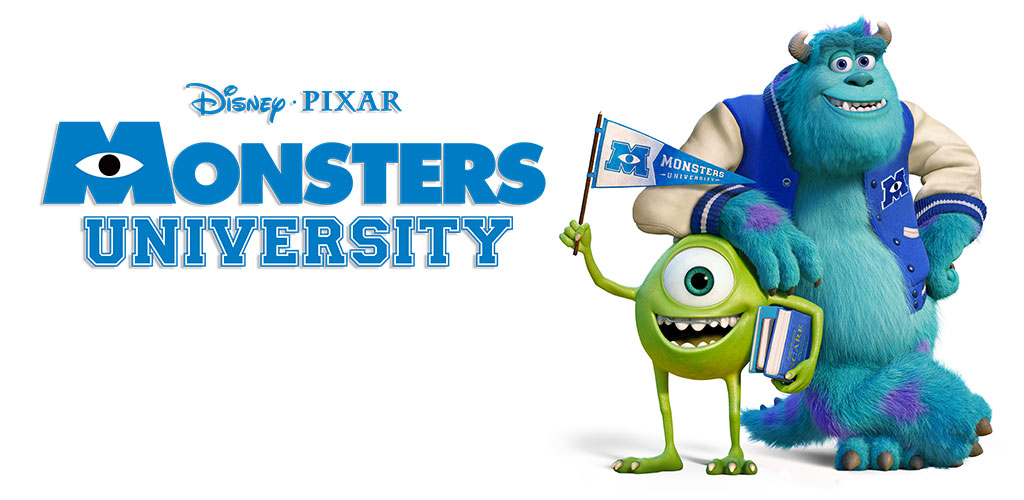 Amazon.com: Monsters University: Appstore for Android