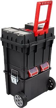 Rollbar vacíos de herramientas caja de herramientas 77 L – Maletín ...