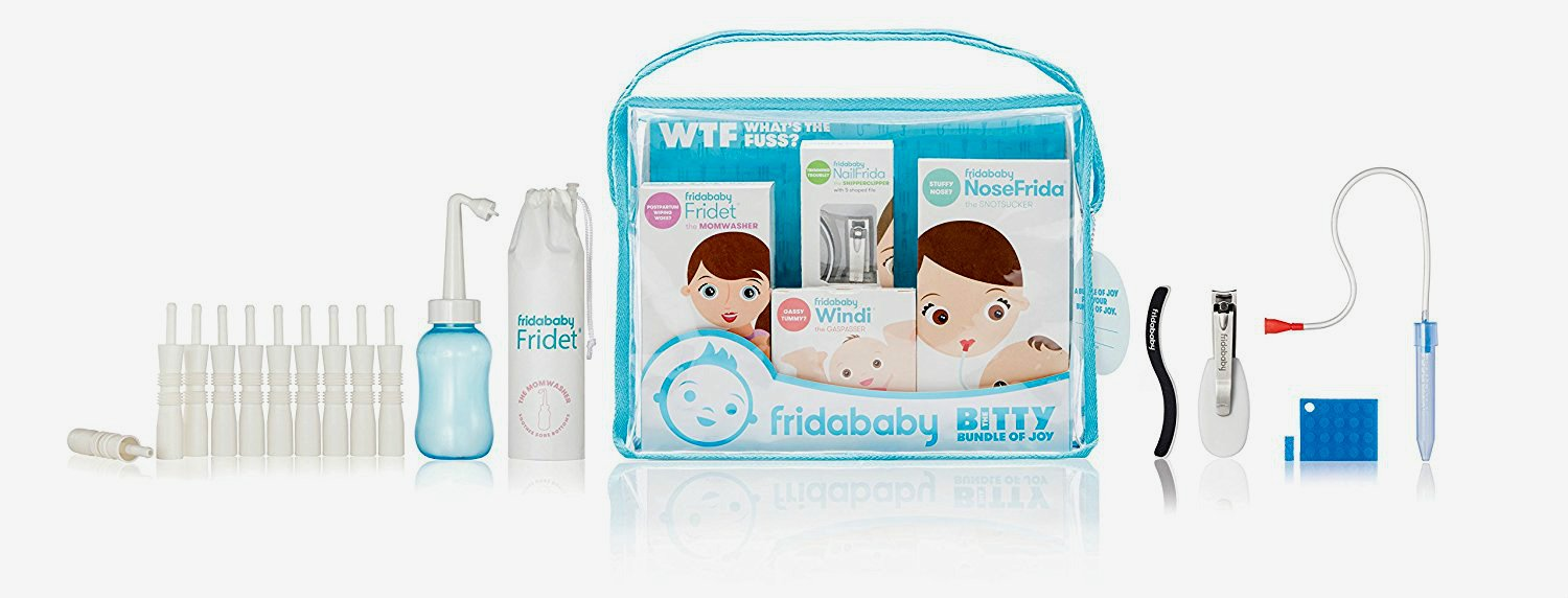 Baby Healthcare and Grooming Kit Set Great Value Set A Perfect Gift for Baby Showers - Skroutz Deals by Unknown