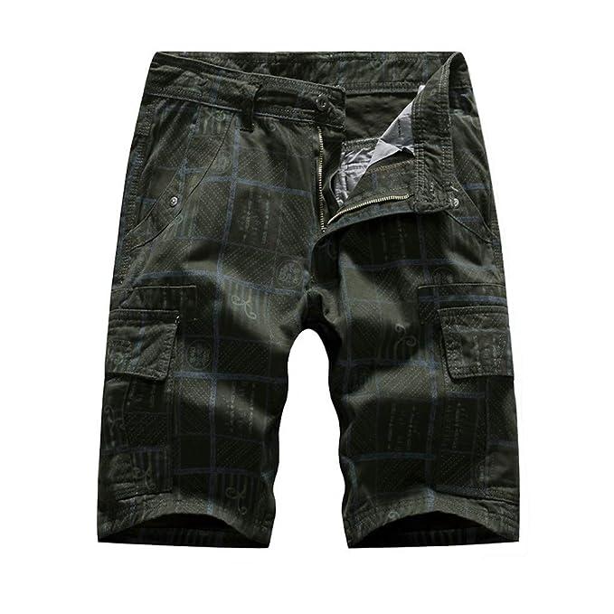 Outdoor Pantaloni Coulisse Pantaloncini Tuta Casual Abbigliamento da Spiaggia