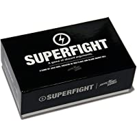 Superfight Core Deck Card Game