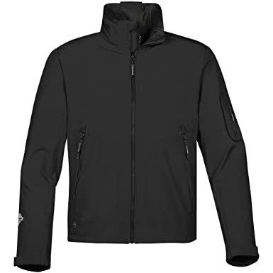 9f1640c188668c Stormtech Mens Cruise Waterproof Breathable Softshell Jacket: Amazon.de:  Bekleidung