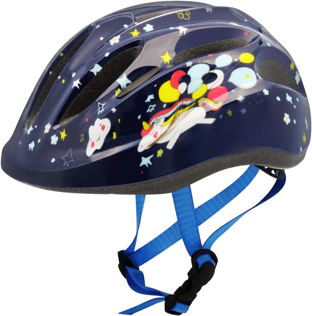 M Merkapa Kids Bike Helmet Adjustable Bicycle Helmets for Toddler and Youth