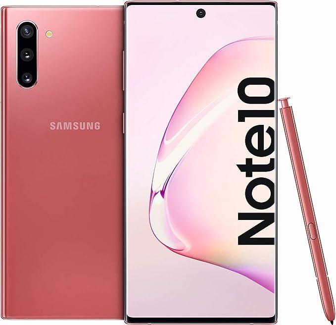 Samsung Galaxy Note 10 - Smartphone 16 cm (6.3