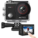 AKASO EK7000 Pro 4K Action Camera with Touch...