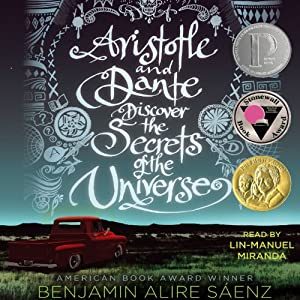 Aristotle and Dante Discover the Secrets of the Universe Hörbuch