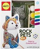 ALEX Toys Craft Rock Pets Fox Craft