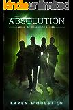 Absolution: Book Three - Edgewood Series