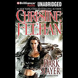 Dark Slayer Audiobook
