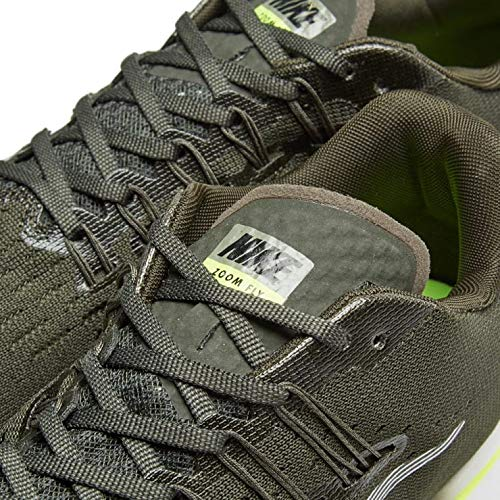 Scarpe Fly Zoom white Nike Sequoia Running Uomo Olive medium nvHAAPZ