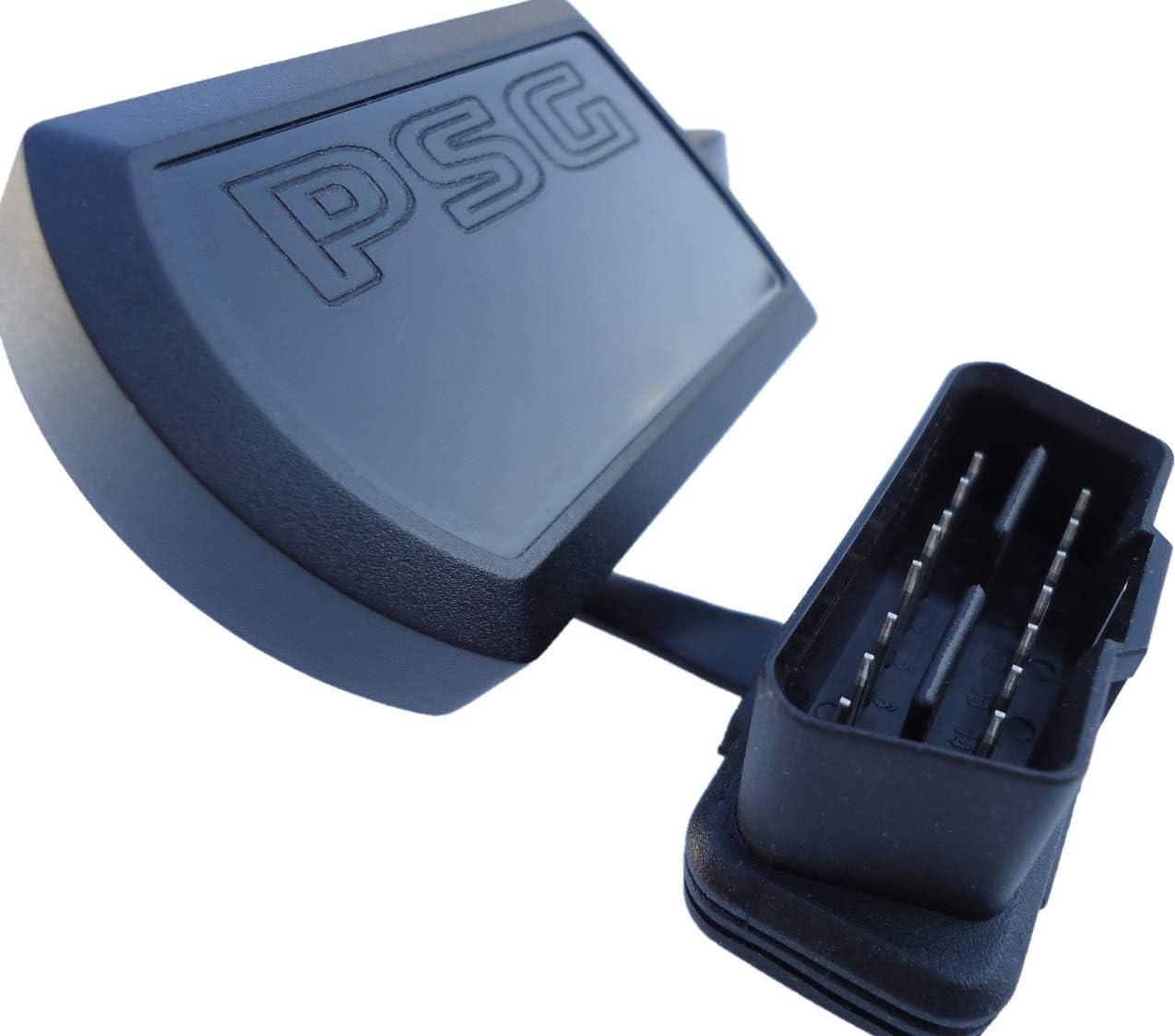 Chiptuning Box von Pro Systems Germany geeignet f/ür alle BMW 2er 218 Modelle