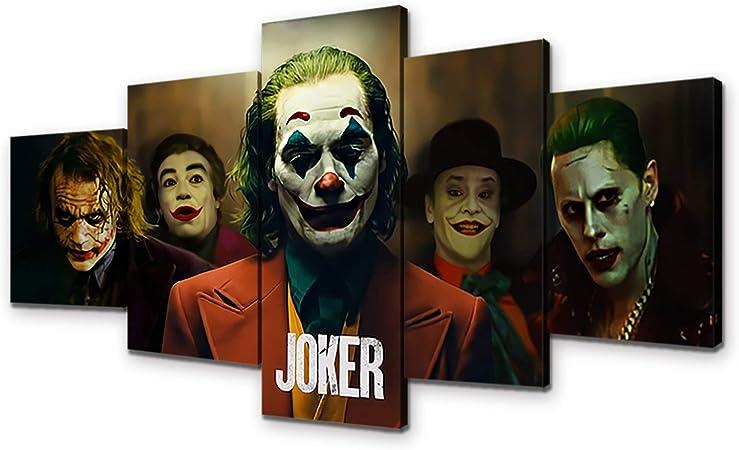 Joker Origin Poster