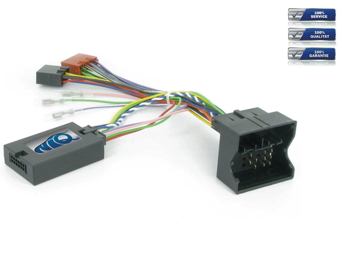 Kenwood Volante mando a distancia adaptador FORD C-MAX/Fiesta/Fusion/Focus/Galaxy/Kuga/Mondeo/S-Max/Transit/Transit Connect: Amazon.es: Electrónica