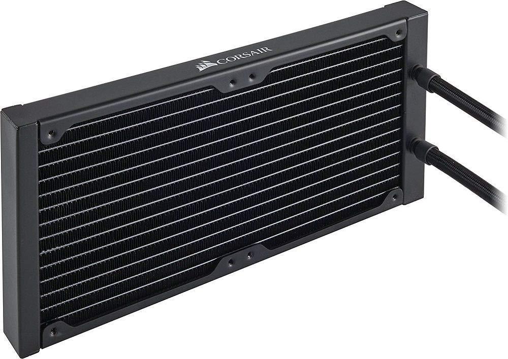CORSAIR HYDRO Series H115i PRO RGB AIO Liquid CPU Cooler,280mm, Dual ML140 PWM Fans, Intel 115x/2066, AMD AM4 (Renewed) by Corsair (Image #4)