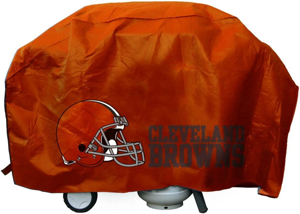 Rico Industries NFL Browns Deluxe Grill Cover