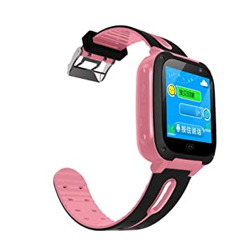 Boofab Smartwatch with GPS Tracker,Game Smart Watch for kids ...