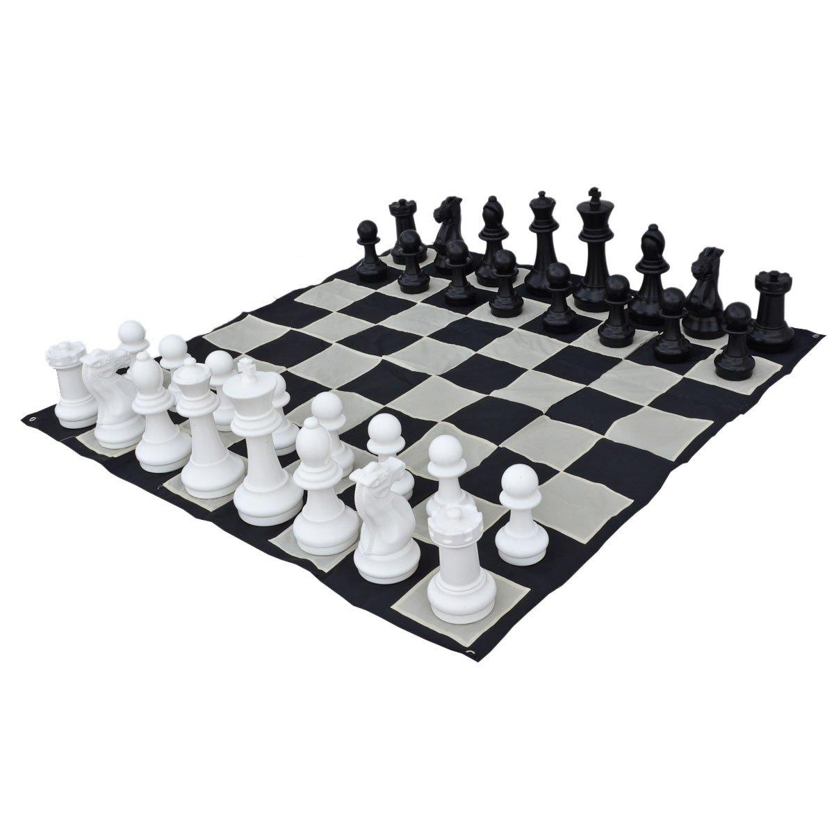 激安 Wholesale Chess Giant Chess Wholesale Set Chess Set - 16