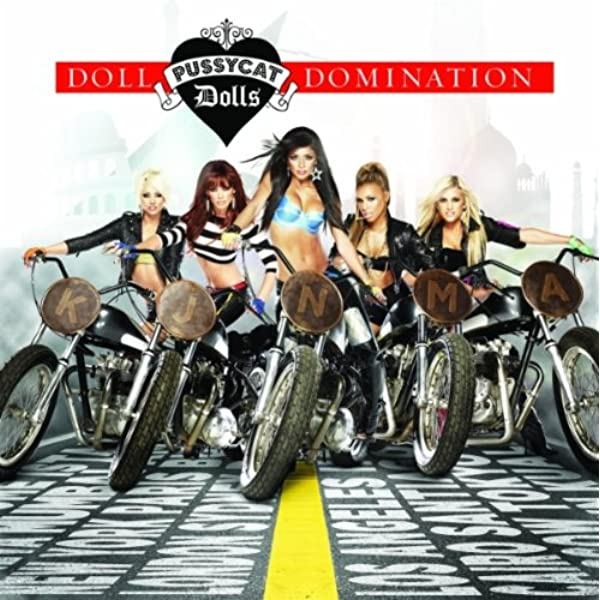 Doll Domination: The Pussycat Dolls: Amazon.es: Música