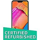 (CERTIFIED REFURBISHED) Redmi 6 Pro (Black, 3GB RAM, 32GB Storage)