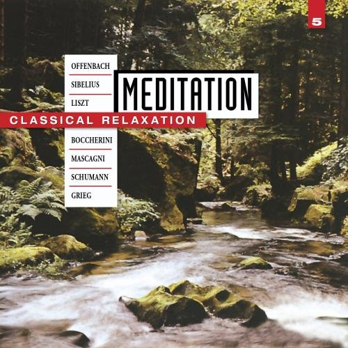 Meditation: Classical Relaxation Vol. - Images Vienna