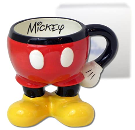 Coffee Icon Parks Signature Of Best Mickey Body Mug Mouse Disney POXiZuk