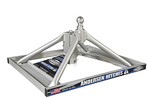 Andersen 3220 5th Wheel Connection